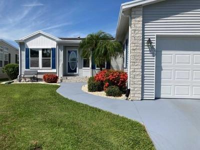 Mobile Home at 27110 Jones Loop Road, #69 Punta Gorda, FL 33982