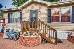 Photo 2 of 14 of home located at 1857 Salida St #125 Aurora, CO 80011