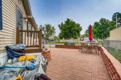 Photo 4 of 14 of home located at 1857 Salida St #125 Aurora, CO 80011