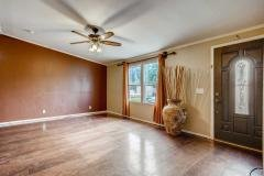 Photo 5 of 14 of home located at 1857 Salida St #125 Aurora, CO 80011