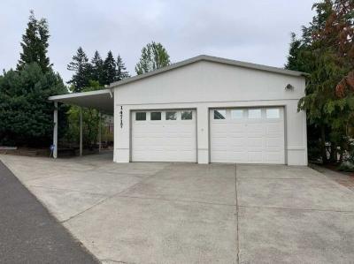 Mobile Home at 14717 Brown Deer Oregon City, OR 97045