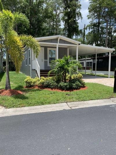 Mobile Home at 9112 Berkshire Lane Tampa, FL 33635