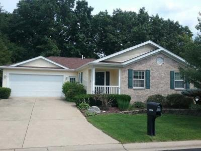 Mobile Home at 5164 Cobblefield Lane Kalamazoo, MI 49004