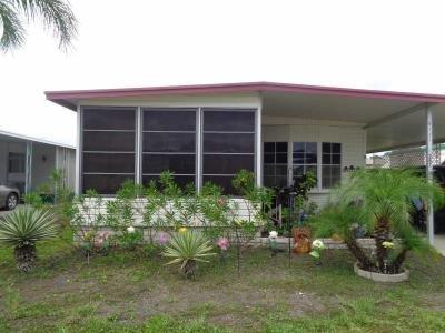Mobile Home at 6121 Oviedo Av New Port Richey, FL 34653