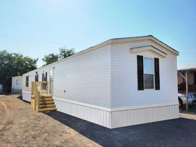 Mobile Home at 6111 Sun Valley Dr. Lot 365 El Paso, TX 79924