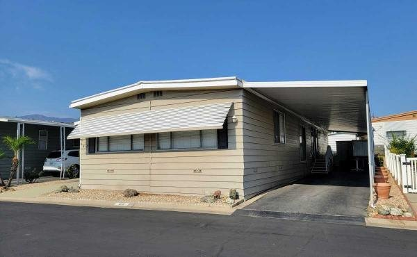 1972 Redman Mobile Home For Sale