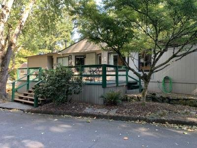 Mobile Home at 16498 SE 135th Ave Clackamas, OR 97015