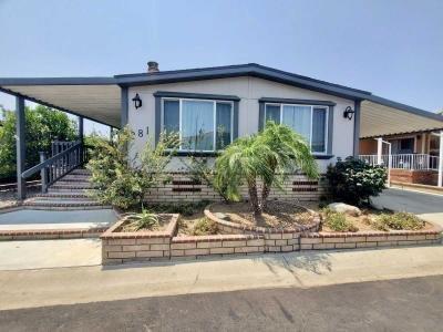 Mobile Home at 19009 S. Laurel Park Rd Spc 381 Rancho Dominguez, CA 90220
