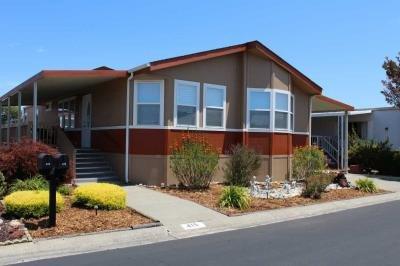 Mobile Home at 415 Santa Monica San Leandro, CA 94579