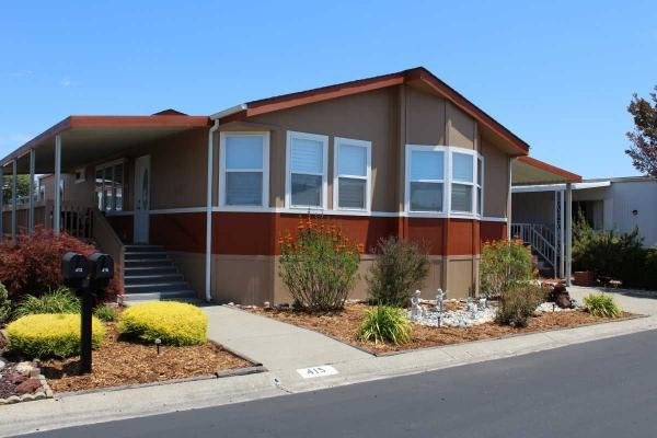 Photo 1 of 2 of home located at 415 Santa Monica San Leandro, CA 94579