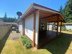 Photo 3 of 8 of home located at 17655 Bluff Rd Sandy, OR 97055