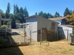 Photo 4 of 8 of home located at 17655 Bluff Rd Sandy, OR 97055