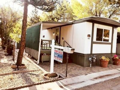 Mobile Home at 1970 H St. Carson City, NV 89706