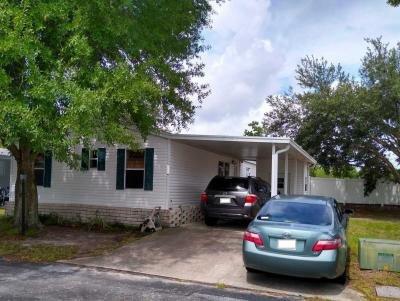 Mobile Home at 1433 Windmill Ridge Loop Orlando, FL 32828