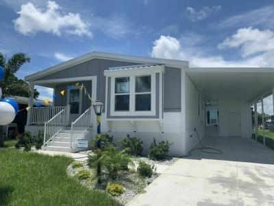 Mobile Home at 325 Killarney Cay Vero Beach, FL 32966