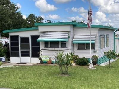 Mobile Home at 26125 Us Highway 27-S, Lot #91 Leesburg, FL 34748