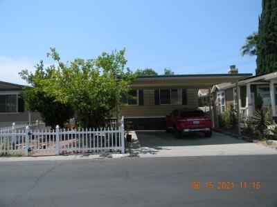 Mobile Home at 17350 E Temple Avenue Spc320 La Puente, CA 91744