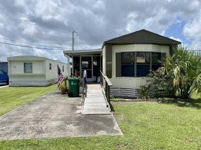 Mobile Home at 3551 N Tropical Trail Merritt Island, FL 32953