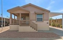 Photo 1 of 19 of home located at 9333 E University Dr #128 Mesa, AZ 85208