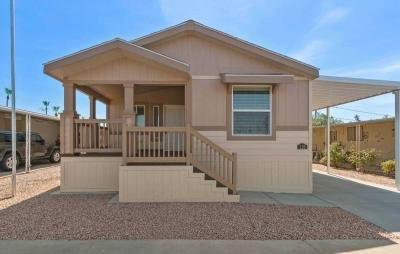 Mobile Home at 9333 E University Dr #128 Mesa, AZ 85208