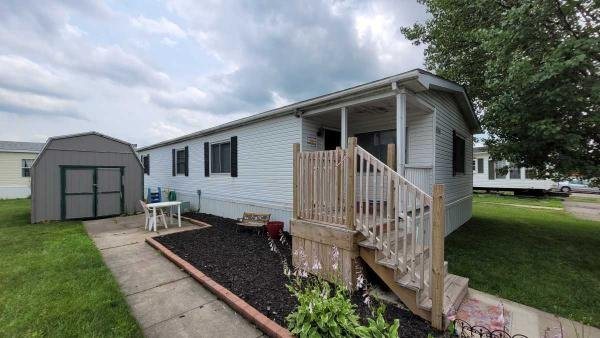 1977 Colonnade Mobile Home For Sale