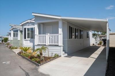 Mobile Home at 903 W 17th St #53 Costa Mesa, CA 92627