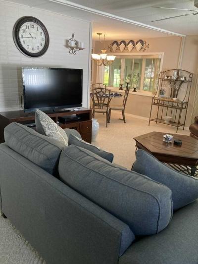 Mobile Home at 35 Huarte Way Port Saint Lucie, FL 34952