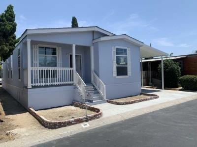 Mobile Home at 320 N Park Vista Street #38 Anaheim, CA 92806
