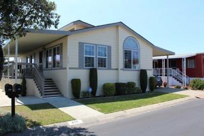 Mobile Home at 418 Santa Monica San Leandro, CA 94579