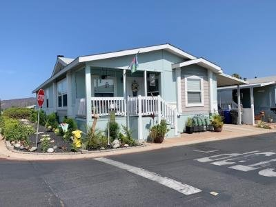 Mobile Home at 12820 Estrella Vista #297 Poway, CA 92064