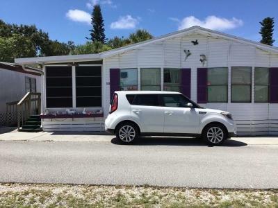Mobile Home at 131 Rattan Avenue Cape Canaveral, FL 32920