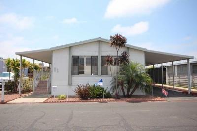 Mobile Home at 16444 Bolsa Chica St #11 Huntington Beach, CA 92649