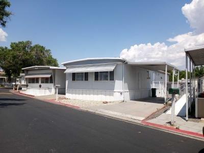 Mobile Home at 2301 Oddie Bl # 34 Reno, NV 89512