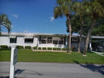 Mobile Home at 1909 Pebble Beach Rd Ocala, FL 34472