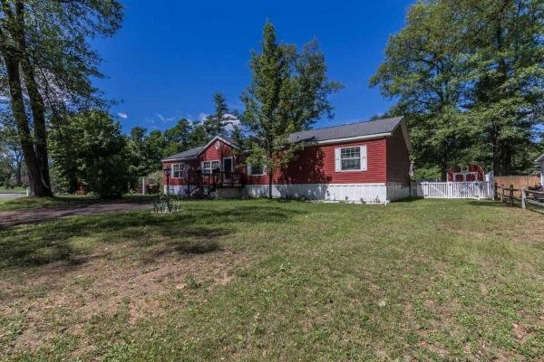 Photo 1 of 2 of home located at 900 Rock City Rd.  #7 Ballston Spa, NY 12020
