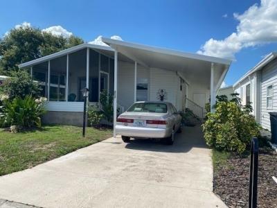 Mobile Home at 213 Taho Circle Valrico, FL 33594