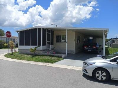 Mobile Home at 2505 East Bay Drive, Lot 171 Largo, FL 33771