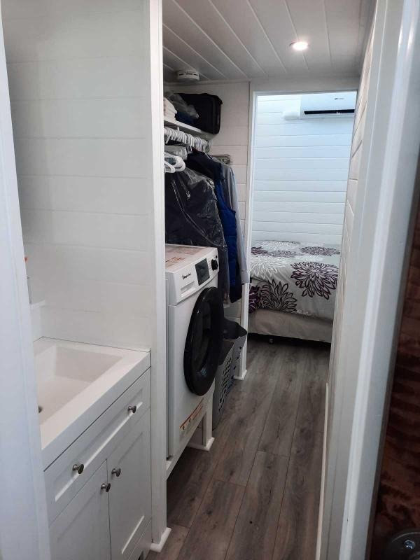 2021 Tiny House USA Mobile Home For Sale