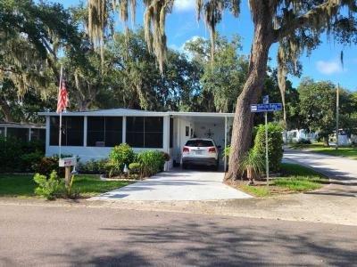 Mobile Home at 10719 Dakota Oaks Dr. Riverview, FL 33569
