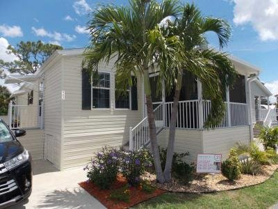 Mobile Home at 502 Red Deer Trail Fort Myers Beach, FL 33931