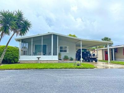 Mobile Home at 8928 W Forest View Drive Homosassa, FL 34448