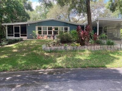 Mobile Home at 549 Leaf Circle Deland, FL 32724