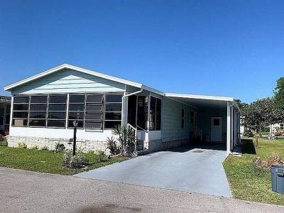 Mobile Home at 1728 Western Redwood Ave Kissimmee, FL 34758