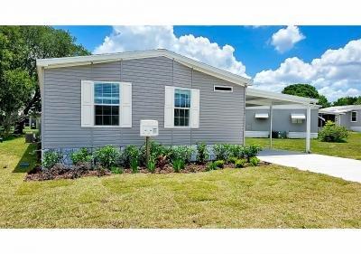 Mobile Home at 3667 Nassau Cr. Oviedo, FL 32765