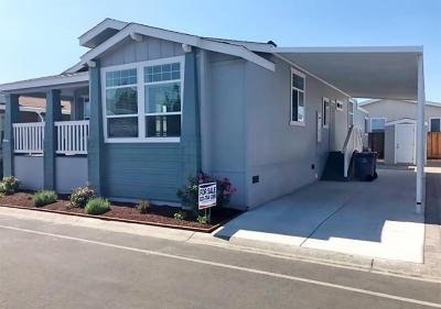 Mobile Home at 1225 Vienna Drive, #241 Sunnyvale, CA 94089