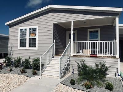 Mobile Home at 14348 Cortland Dr Hudson, FL 34667