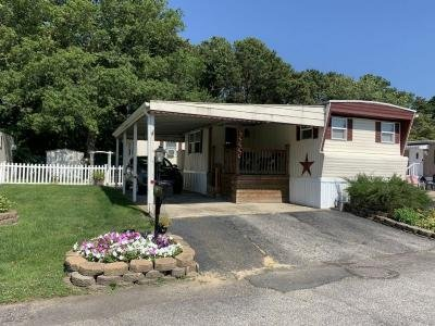 Mobile Home at 29 Betsy Ross Dr. Bohemia, NY 11716