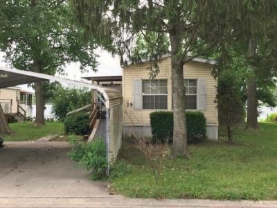 Mobile Home at 29 Mallard Drive Pontoon Beach, IL 62040