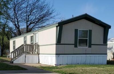 Mobile Home at 501 E 63rd Street N, #115 Park City, KS 67219