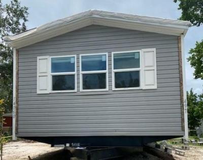 Mobile Home at 14060 Manowar Lane Jacksonville, FL 32250